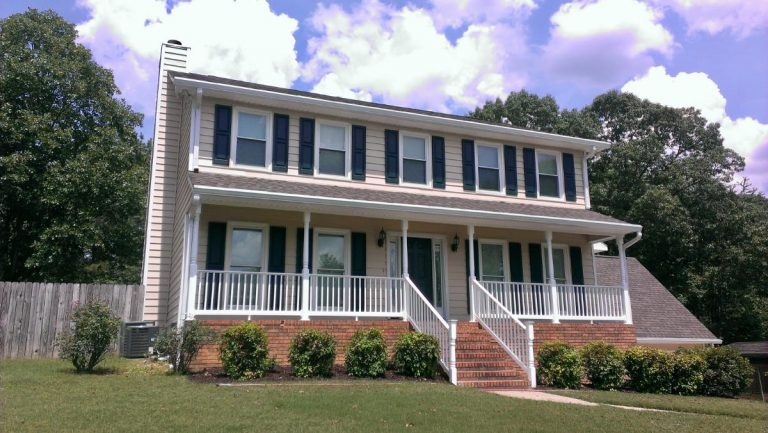 Bama Exteriors - Window Replacement Window Upgrades - Shelby County Alabama