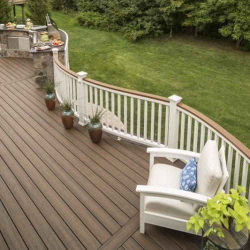 Custom Decking - Deck Builders Installers Alabama