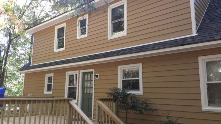 Home Siding Replacement Contractors Shelby County Alabama