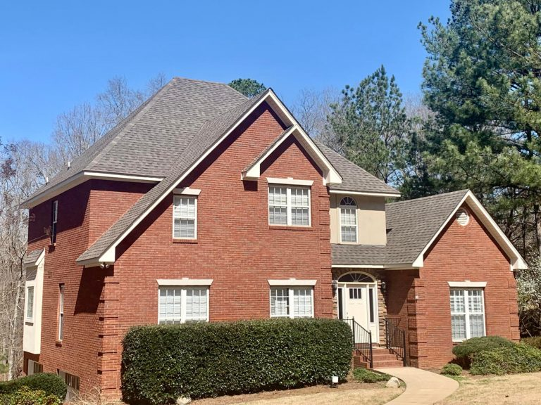 Roofing Contractor - Roof Repair - Roof Installation - Alabama Roofing Company in Shelby County