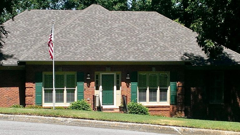 Roofing Contractor - Roof Repair - Roof Installation - Bama Exteriors Shelby County Alabama