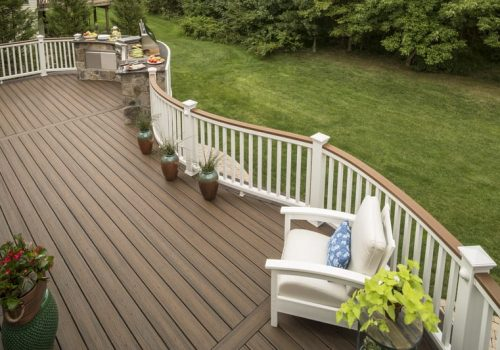Custom Decking - Deck Builders Installers Alabama