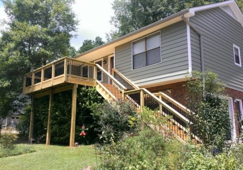 Home Siding Replacement Contractors Alabama